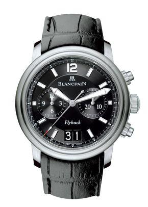 CHRONOGRAPHE FLYBACK GRANDE DATE, Blancpain