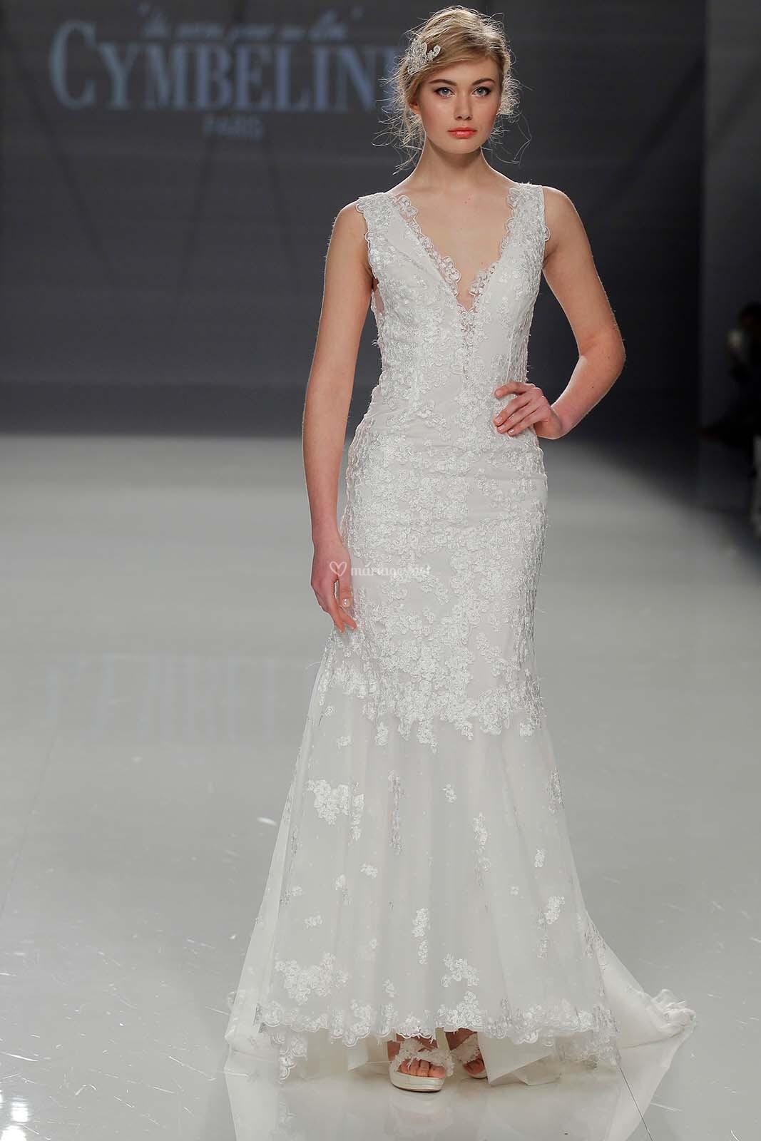 Modern Cymbeline Wedding Gowns Gift - Wedding and flowers ispiration ...