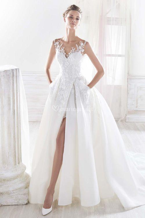 Choisis vite le look parfait : la robe 3