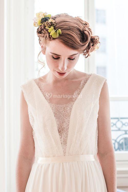 anais, Kaa Couture