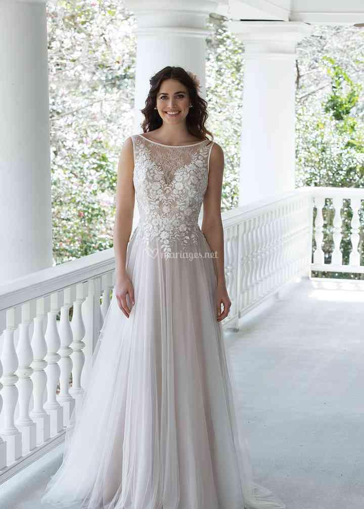 3945, Sincerity Bridal
