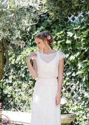 marjolaine fleurs retro, 207