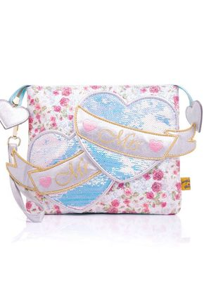 Love And Marriage Pouch, Irregular Choice
