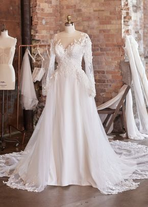 Accessoires Sottero and Midgley