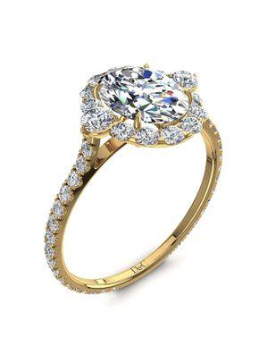 8 Alexandrina, Diamants Et Carats