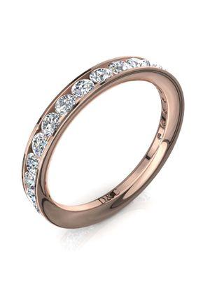 9 iris, Diamants Et Carats