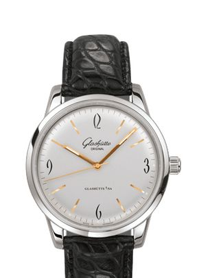 Sixties, Glashütte