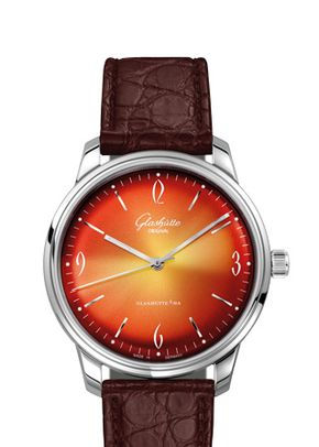 Sixties Iconic, Glashütte