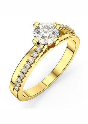 candice Jaune Diamant, Le Joaillier du Marais