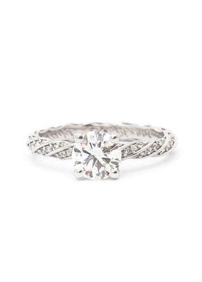 Torsadée diamant, 1080