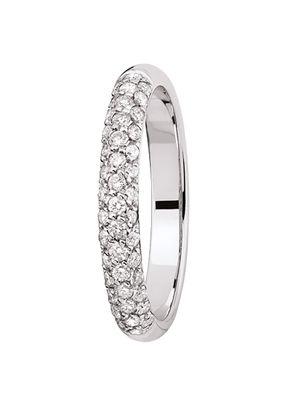 alliance kasai diamant or blanc, OR DU MONDE