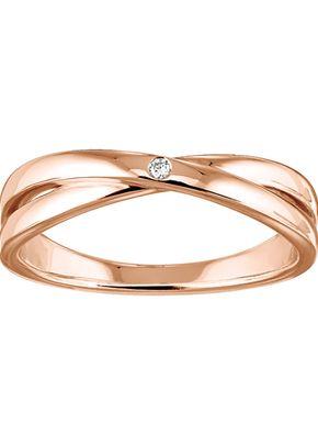alliance kokoro diamant or rose, OR DU MONDE