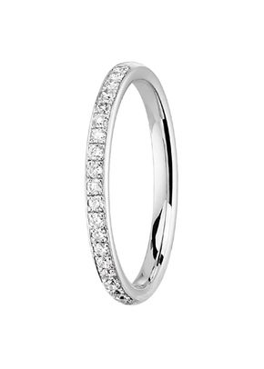 alliance suki diamant 2 mm or blanc, 730