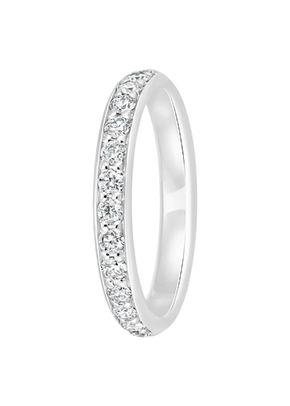 alliance suki diamant 3 mm or blanc, 730