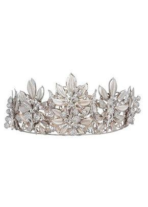Golden Wattle Crown, Stephanie Browne