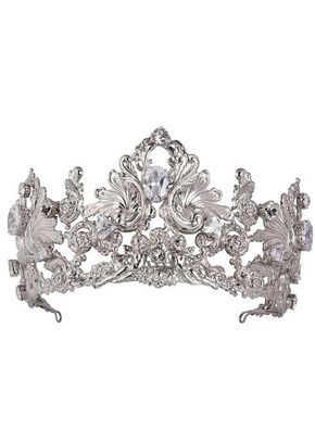 Gwendolyne Luxe Crown, Stephanie Browne