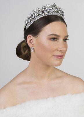 Josephine Crown, Stephanie Browne