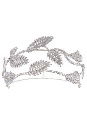 Silver Fern Crown, Stephanie Browne