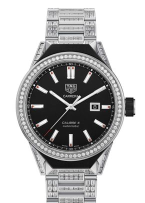 TH 006, TAGHeuer