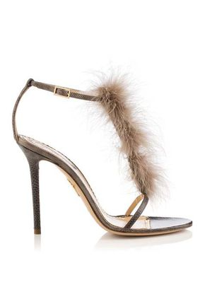 PROVOCATEUR g, Charlotte Olympia