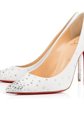 Degrastrass Kid Strass, Christian Louboutin