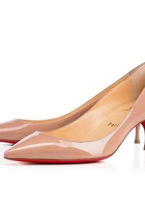 Pigalle Follies Patent, Christian Louboutin