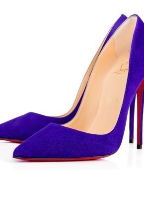 So Kate, Christian Louboutin
