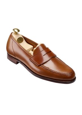 HARVARD II Whisky Cordovan, Crockett & Jones