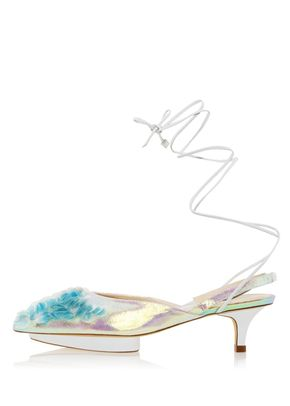 Chaussures Delpozo