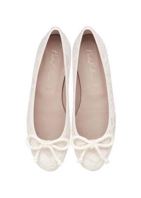 Marilyn I Do, Pretty Ballerinas