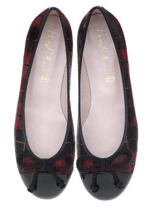 Chaussures Pretty Ballerinas
