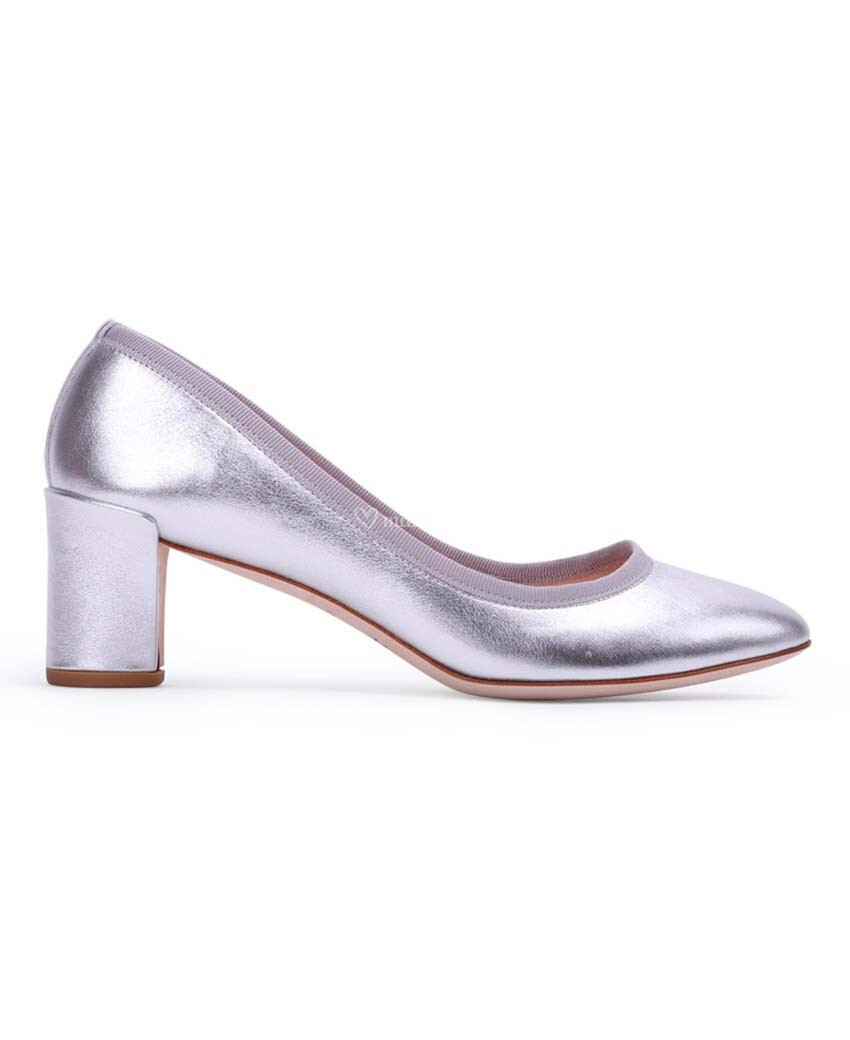spécial chaussure prix imbattable grand Prix Chaussure sur Repetto - Emma Low cut Metallic - Mariages.net