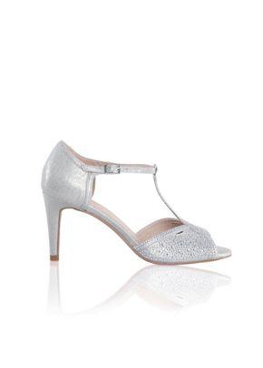 Luna silver, The Perfect Bridal Company