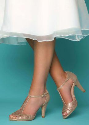 PERLA GOLD, The Perfect Bridal Company