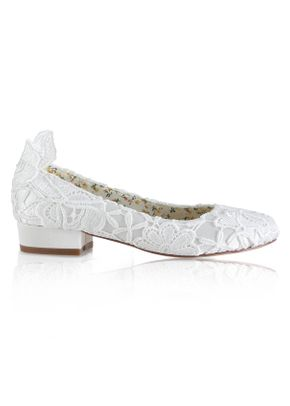 Fern lace, The Perfect Bridal