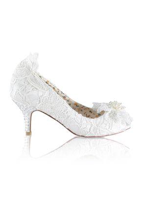 Fran, The Perfect Bridal