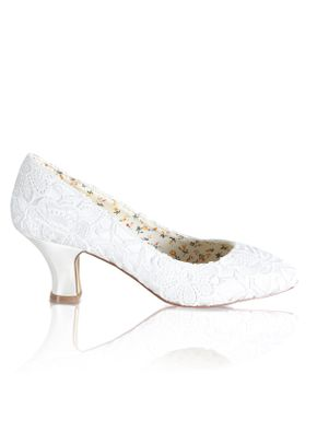 Mable lace, The Perfect Bridal