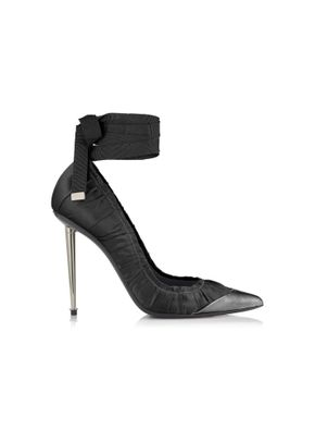 RUCHED ANKLE TIE  2, Tom Ford