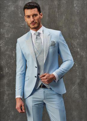 460-310 Bomonti Ice Blue, Arax Gazzo