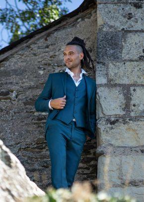 ajax green, Camilliano