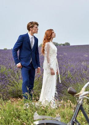 Costumes de marié Carlo Pignatelli Evento