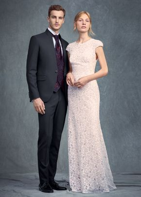 n15, Carlo Pignatelli Sartorial Wedding