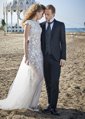 n2, Carlo Pignatelli Sartorial Wedding