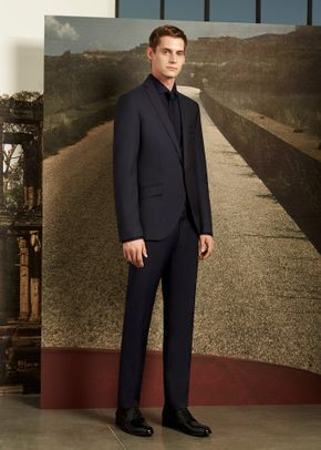 C 007, Collection Corneliani