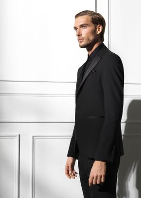 CC 001, Collection Corneliani