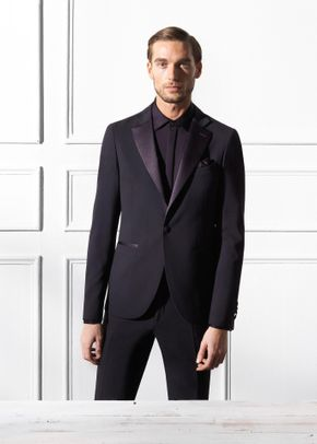 CC 008, Collection Corneliani
