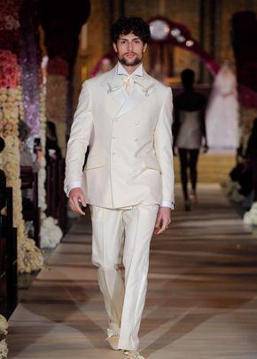 Costumes de marié Reem Acra