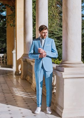 n9, Carlo Pignatelli Sartorial Wedding