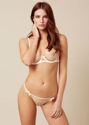 lindie thong, Agent Provocateur