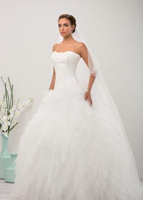 ABN 1204, A Bela Noiva